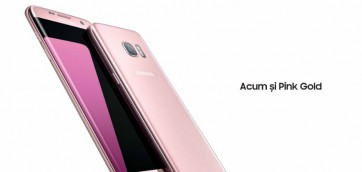 Galaxy S7_S7 edge pink Gold