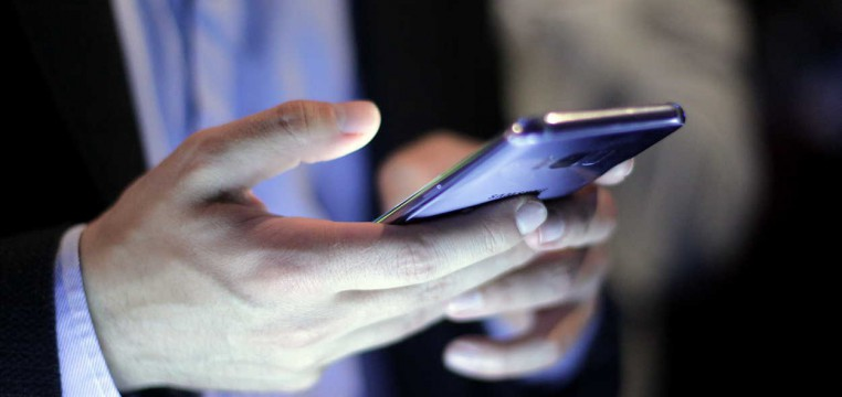Samsung_Galaxy_S8 Usage