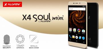 X4 Soul mini