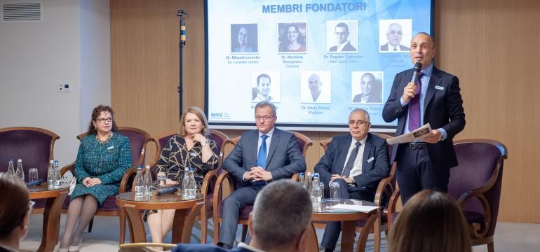 Sute de medici specialiști cu cabinetele lor private au aderat la Asociația Medicilor Independenți