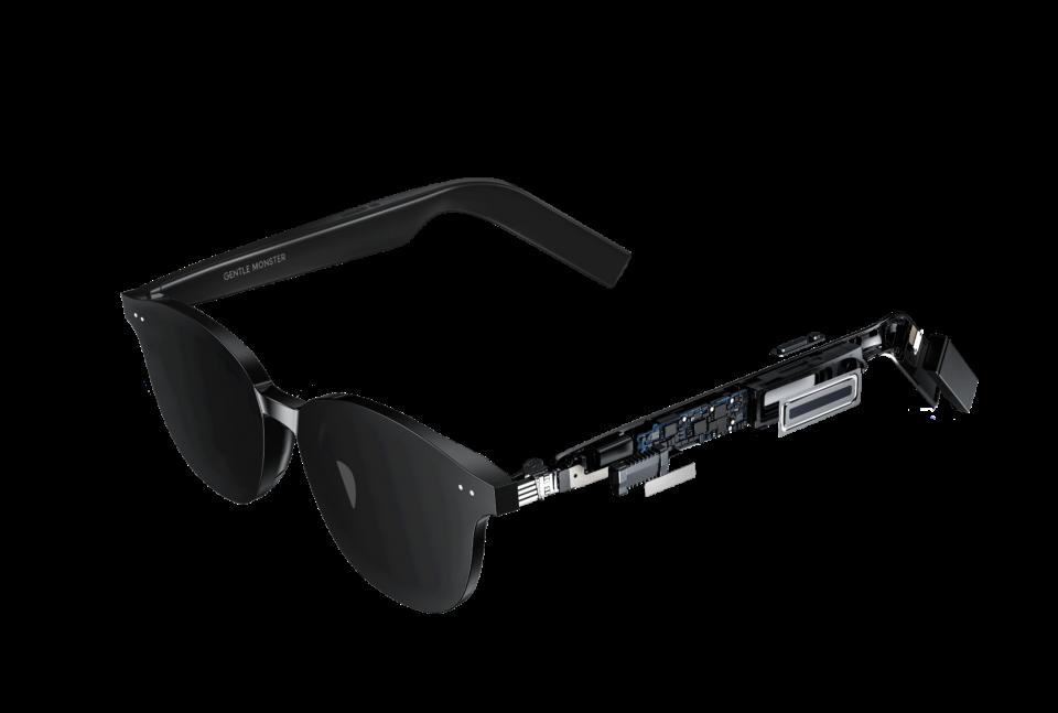 HUAWEI x GENTLE MONSTER Eyewear II (2)
